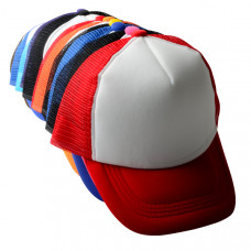 Sublimation Cap - Red.