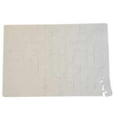 A4 Jigsaw Puzzle for Dye Sublimation Printing, Actual Size 20 x 29cm