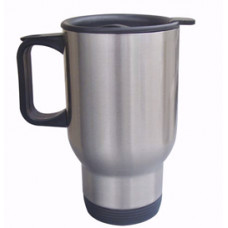 16oz Stanless Steel Mug  - Box of 8pcs