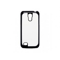 Black Plastic Samsung S3 i9300 Sublimation Case