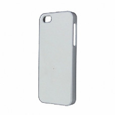 Clear Rubber iPhone 5 - Sublimation Case